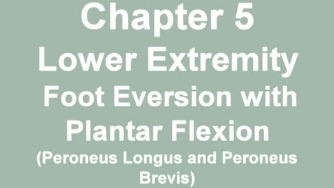 Thumbnail for entry MMT_ankle_eversion_plantarflex