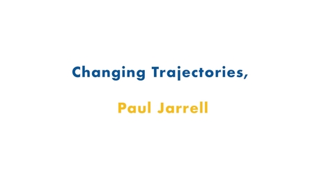 Thumbnail for entry 04 Fall 2019 Inservice - Changing Trajectories