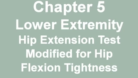 Thumbnail for entry MMT_hip_extension_modified