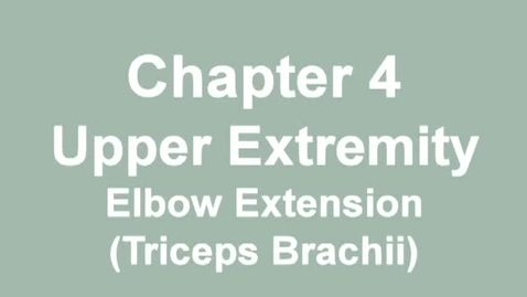 Thumbnail for entry MMT_elbow_extension
