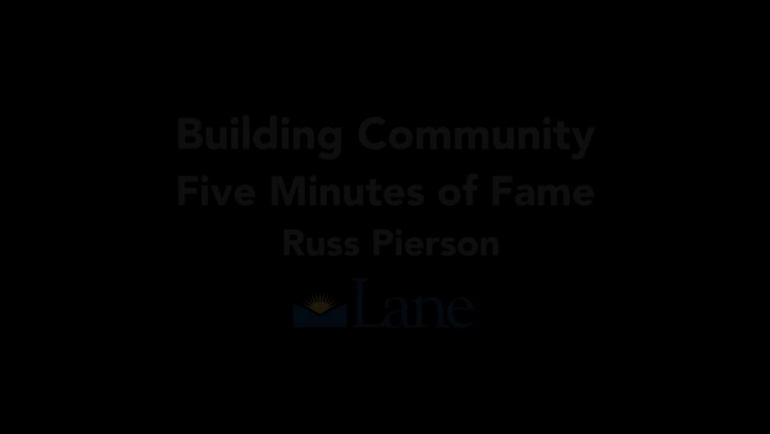 Spring Inservice 2019: 5 Minutes of Fame