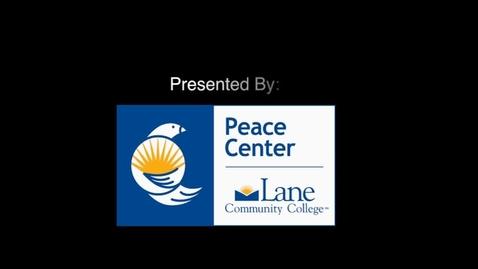 Thumbnail for entry Peace Symposium 2015 AM Dennis Martinez