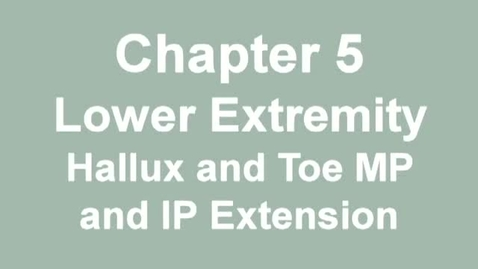 Thumbnail for entry MMT_foot_hallux-toe_mp_extension