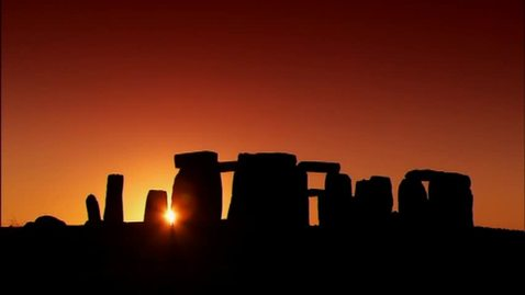 Thumbnail for entry Stonehenge Decoded