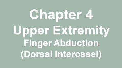 Thumbnail for entry MMT_finger_abduction