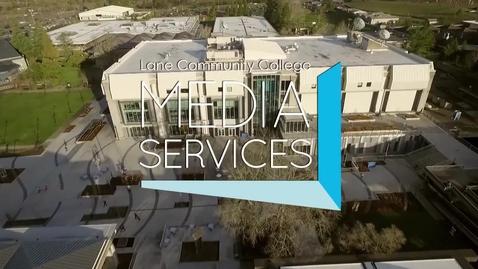 Thumbnail for entry Lane's Media Services