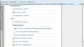 Thumbnail for entry Intro to Aptana