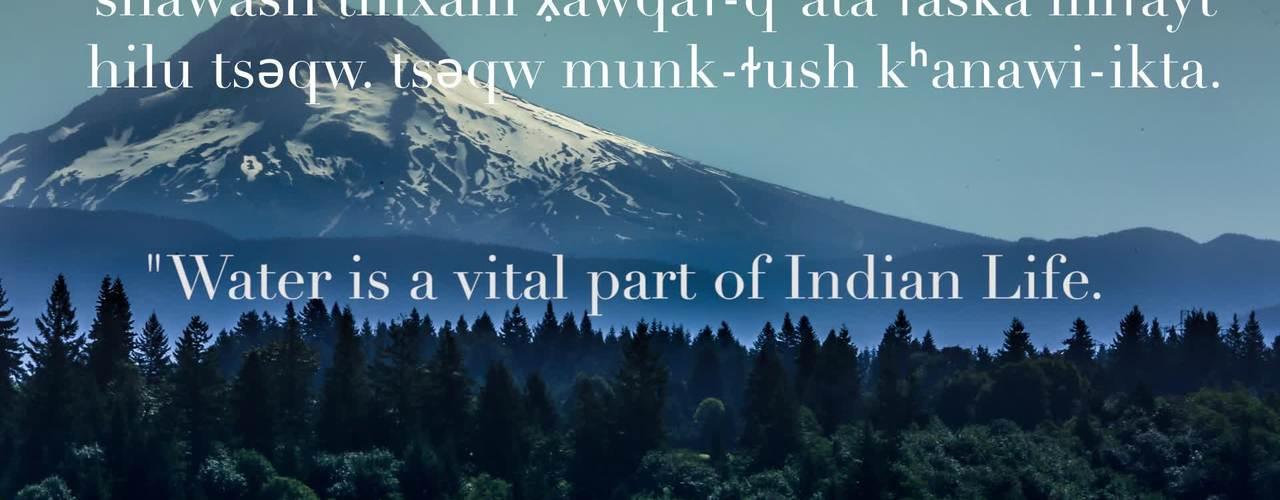 Chinuk Wawa phrase of week #5