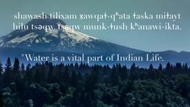Thumbnail for entry Chinuk Wawa phrase of week #5