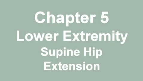 Thumbnail for entry MMT_hip_extension_supine