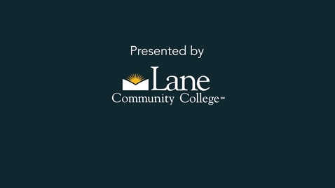 Thumbnail for entry Accreditation at Lane