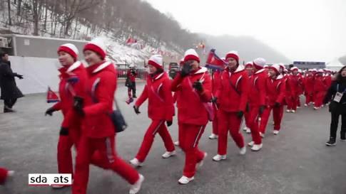 Best-of der Schweizer Delegation aus Pyeongchang