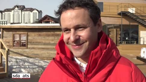 Olympia-Zwischenbilanz mit Ralph Stöckli