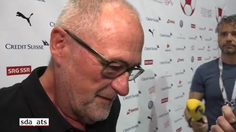 Das sagt SFV-Präsident Peter Gilliéron zum Fifa-Disziplinarverfahren:
