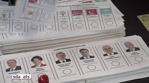 Wird Erdogan erneut türkischer Präsident?