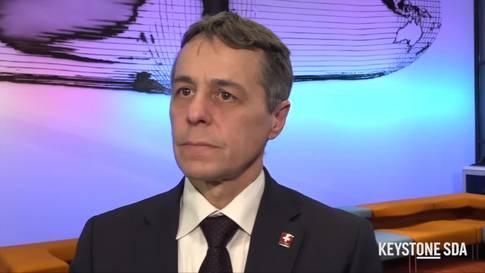 Bund will internationale Organisationen in Genf halten