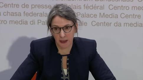 Anne Lévy wird neue Direktorin des BAG