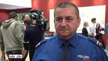 Motorsägen-Angreifer gefasst: Die Polizei Schaffhausen nimmt Stellung