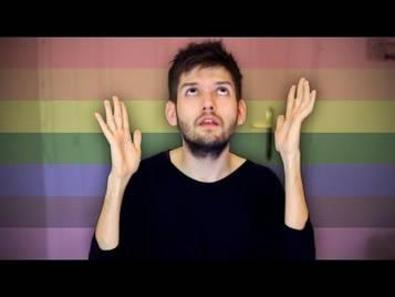 videos von Homosexualität schwule Zeichentrickröhren