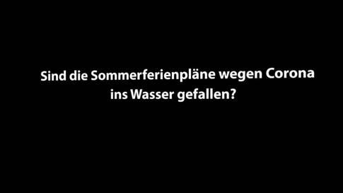 Solothurn: Umfrage zu den Sommerferienplänen bezüglich der Coronasituation