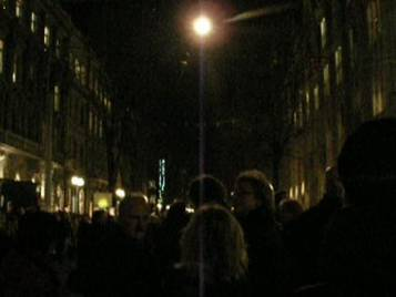 Zürich Weihnachtsbeleuchtung.So Sieht Die Weihnachtsbeleuchtung Der Stadt Zürich Aus