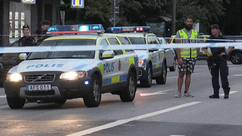 Zwei Tote nach Schiesserei in Malmö