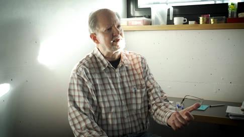 Peter Kneubühl erklärt, weshalb er freiwillig im härtesten Haftregime sitzt