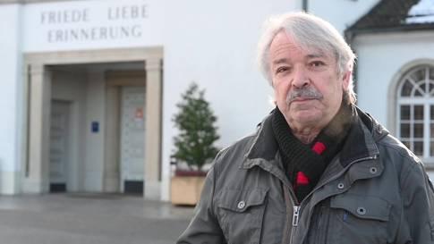 """Rolf Sommer: """"Diese Leute trugen viel zum heutigen Wohlstand bei"""""""