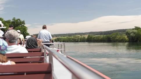 SommerSpass Reportage: Bielersee-Schifffahrt im Kanton Solothurn