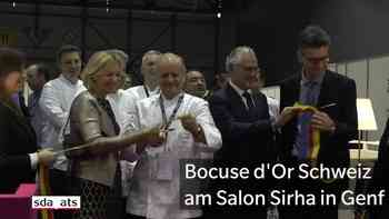 Bocuse d'Or Schweiz: Kulinarische Hommage an Paul Bocuse