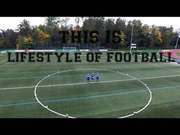 Internet Karriere Mit Krassen Fussball Tricks Zu Vielen