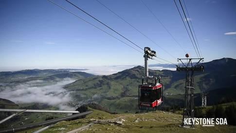 So will Schweiz Tourismus die inländischen Gäste ins eigene Land locken