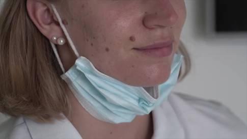 So verwenden Sie die Hygienemaske richtig