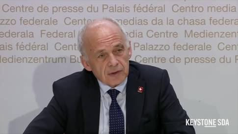 Bundesrat verdoppelt KMU-Finanzspritzen auf 40 Milliarden Franken