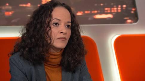 Michelle Halbheer: Eine Kindheit voller Angst, Gewalt und Liebe