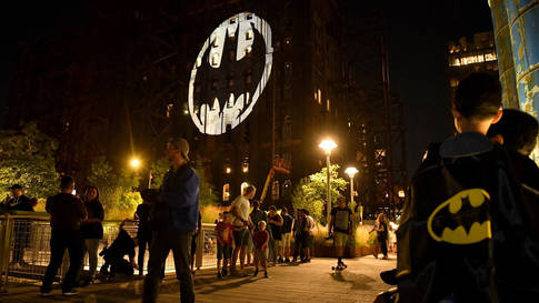 Batman feiert 80. Geburtstag!