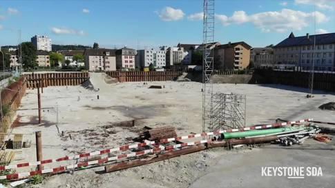 Campus Biel steht frühestens 2025