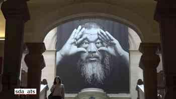 Ai Wei Wei: 40 Werke im Palais de Rumine ausgestellt