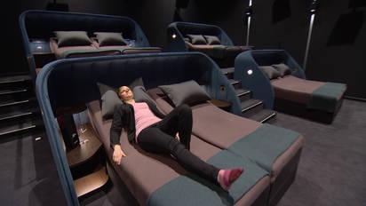 Das Limmattal Hat Jetzt Ein Imax Kino Und Bietet Ein Schweizweit