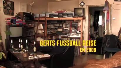 Trailer Zu Berts Fussball Reise
