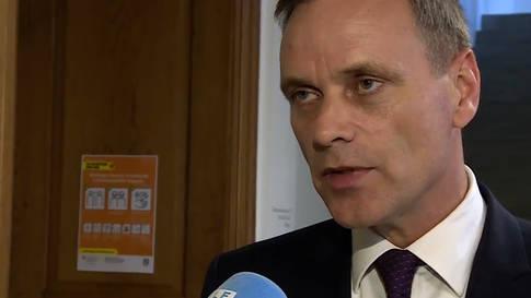 Corona-Massnahmen: Aargauer Gesundheitsdirektor Gallati für einmal rigoroser als der Bund