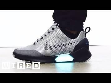 selbstschnürenden bringt TurnschuheHyperAdapt Der Sportartikel 1 Hersteller den 0 Nike BrQeCWxod