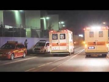 Terroranschlag Würzburg Heidingsfeld 18 07 2016