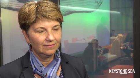 Viola Amherd: Zwischen Favoritenrolle und Affären