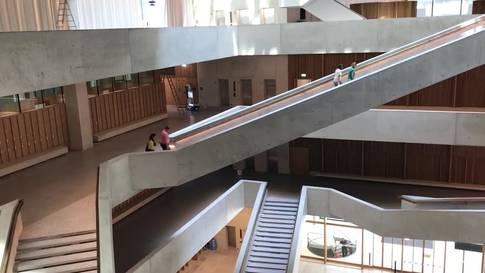So sieht der neue FHNW-Campus in Muttenz aus