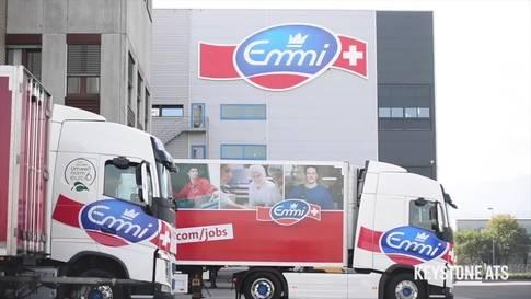 Schweizer Milchproduzenten rütteln an der Branchenorganisation