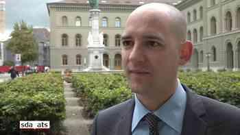 Bundesratswahl: Politologe Perron zur Ausgangslage