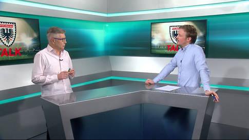 «Ruedi, ist dir der FC Aarau 10'000 Franken wert?» – der FCA-Talk zum Auftakt nach der Winterpause