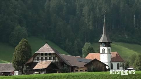 Trub ist das schönste Dorf der Schweiz 2019