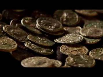 1000 Fünfliber Als Finderlohn Für Den Münzfund Fricktal Aargau